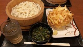 丸亀製麺のダシをよく間違えて恥をかく。正しい食べ方はこれだ!