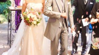 妻の借金を肩代わりしたら結婚式の資金が無くなった話